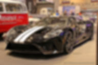 Ford GT - 2018