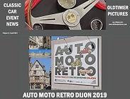 Auto Moto Retro Dijon 2019