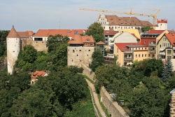 Ortenburg Bautzen