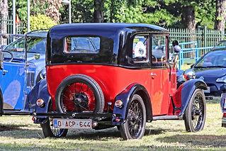 Austin Seven - 1934
