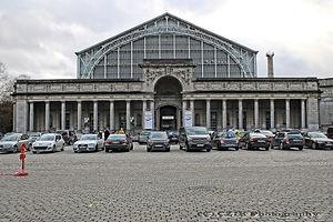 Autoworld Brussel