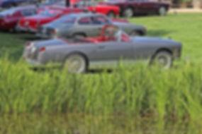 Facel-Vega 6 HC Cabriolet - 1957