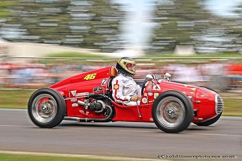 Monopoletta - BMW Formula 3 - 1954