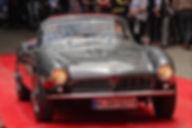 BMW 507 - 1957