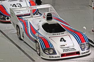 Porsche 936 - 1977