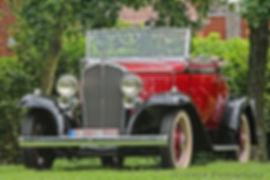 Pontiac 302 1932