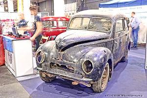 Ford Taunus 70 jaar - 1949