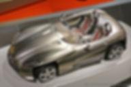 Mercedes-Benz F400 Carving - 2001