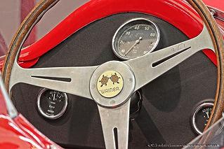 Fiat Wainer Formule Junior - 1958
