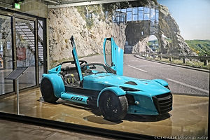 Donkervoort D8 GTO RS - 2018