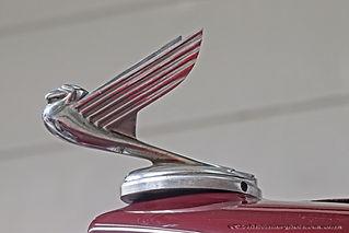 Chevrolet Standard Six - 1935