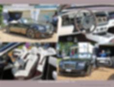 2019-Rolls Royce Dawn 'Inspired by Music