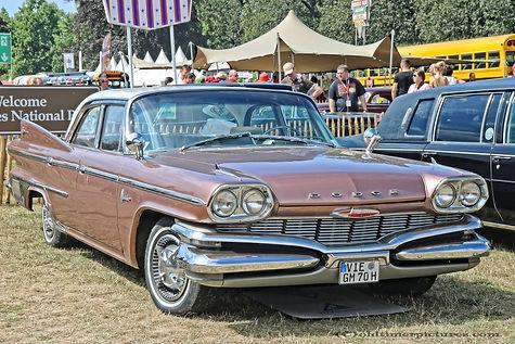 Dodge Matador - 1960