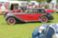 Delahaye 135M Chapron - 1937