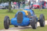 Volpi Formula Libre - 1934