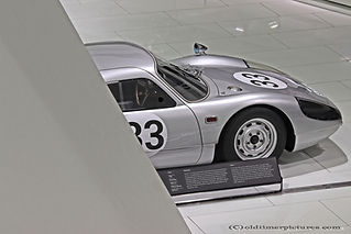 Porsche 904 -1964