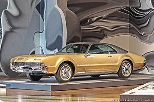 Oldsmobile Toronado - 1966