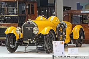 FN 1300 S Sport - 1925