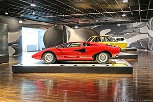 Lamborghini Countach - 1975