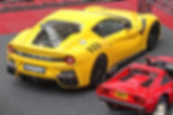 Ferrari F12 TDF - 2017