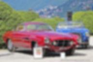 Jaguar XK120 Supersonic - 1952