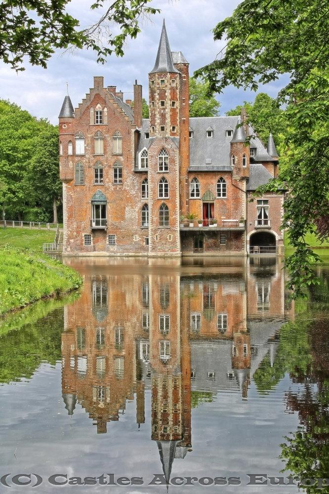 Kasteel van Wissekerke