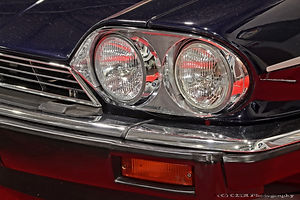 Bremen Classic Motorshow - Jaguar XJS