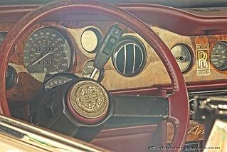 Rolls-Royce Corniche 2 Cabriolet - 1990