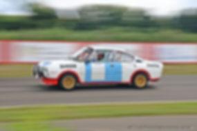 Skoda 130 RS Rally - 1976
