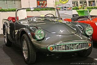Daimler SP 250 - 1961