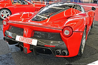 Ferrari LaFerrari - 2015