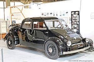 S.T.E.L.A. - Type R.C.A. - 1942