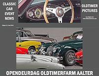 Opendeurdag Oldtimerfarm Aalter