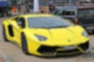 Lamborghini Aventador LP700-4 - 2019