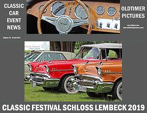 Classic Festival Schloss Lembeck 2019