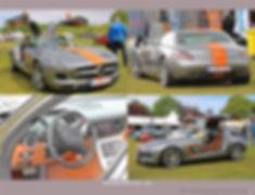 2010-Mercedes AMG SLS