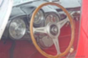 Pegaso Z 102 Touring Superleggera - 1953