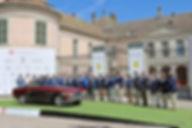 Concours d'Elégance Suisse 2019