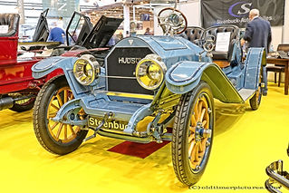 Hudson 33 Runabout - 1912
