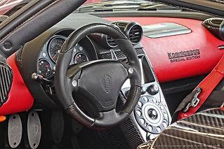 Koenigsegg CCXR Special Edition - 2009