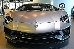 Lamborghini Aventador S LP 740