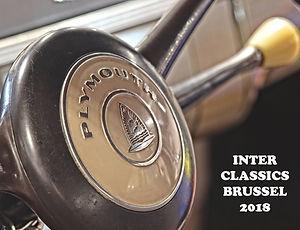 Interclassics Brussel 2018