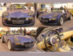 2003-BMW Alpina Roadster V8