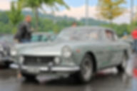 Ferrari 250 GT-E - 1962