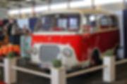 Ford Taunus Transit - 1963