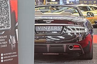Aston Martin DBS Volante - 2010