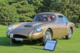 Sabra GT - 1966