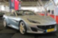Ferrari Portofino Cabriolet - 2018