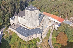 Hrad Kost, Czech Republic