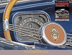 Automedon 2018